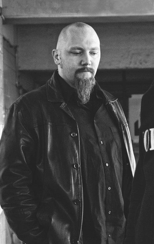 Mathias Öjermark