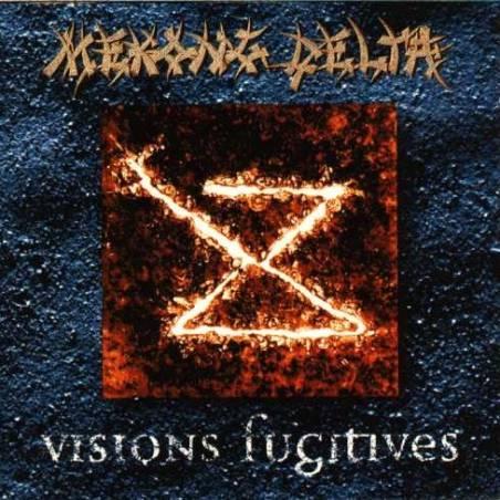 Mekong Delta - Visions Fugitives