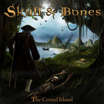 Skull & Bones - The Cursed Island