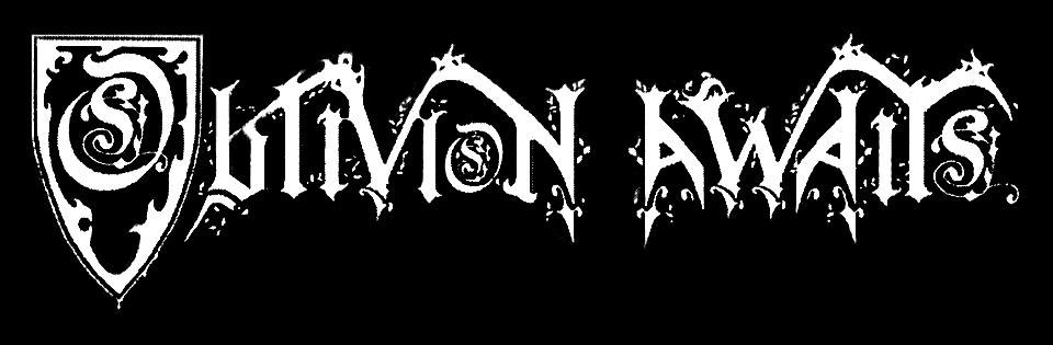 Oblivion Awaits - Logo