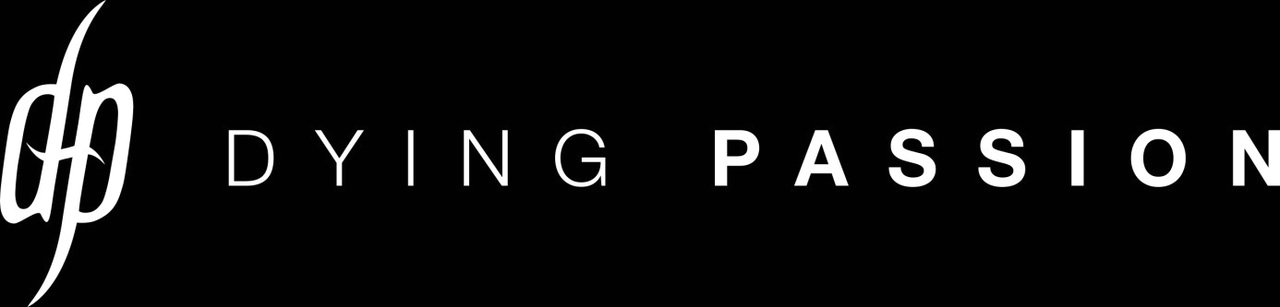 Dying Passion - Logo