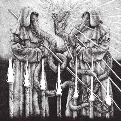 Graveyard / Körgull the Exterminator - La Germandat de la Nit Profunda