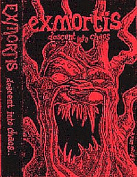 Exmortis - Descent into Chaos