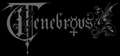 Tenebrous - Logo