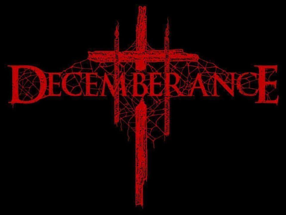 Decemberance - Logo