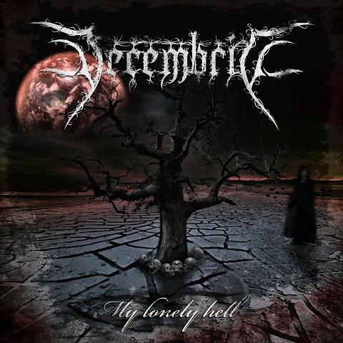Decembria - My Lonely Hell