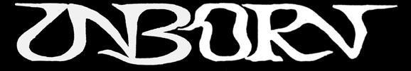 Unborn - Logo