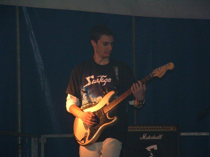 Eric Panazzolo