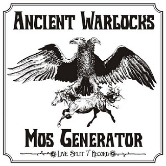 Ancient Warlocks - Ancient Warlocks / Mos Generator