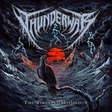 Thunderwar - The Birth of Thunder
