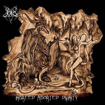 Inbreed Aborted Divinity - Inbreed Aborted Divinity