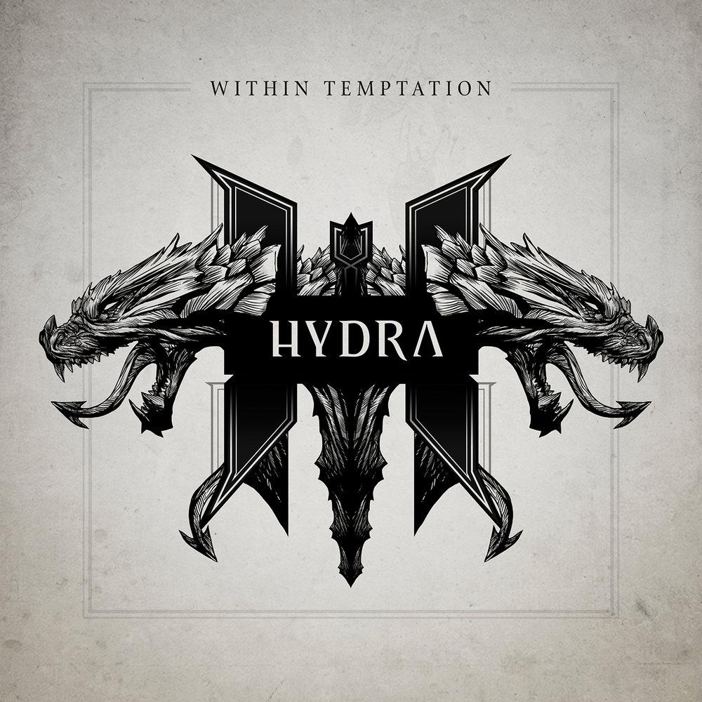 Within Temptation - Hydra