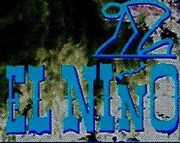 El Niño - Logo