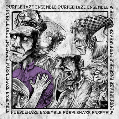 Purplehaze Ensemble - PurpleHaze Ensemble
