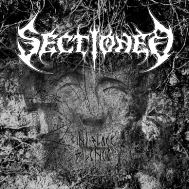 Sectioned - In Black Silence
