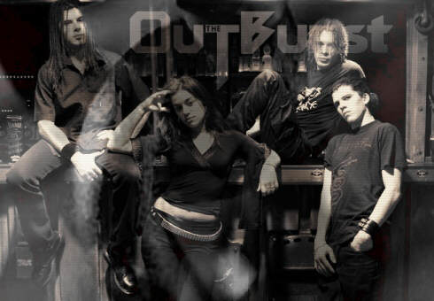 The Outburst - Photo