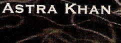 Astra Khan - Logo