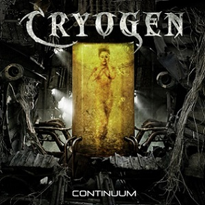 Cryogen - Continuum