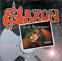 Saxon - Live in Germany 1991