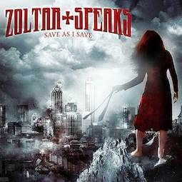 Zoltar Speaks - Save as I Save