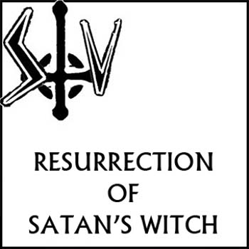 Satan's Vomit - Resurrection of Satan's Witch