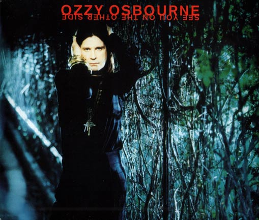 Ozzy Osbourne - See You On The Other Side Lyrics Meaning