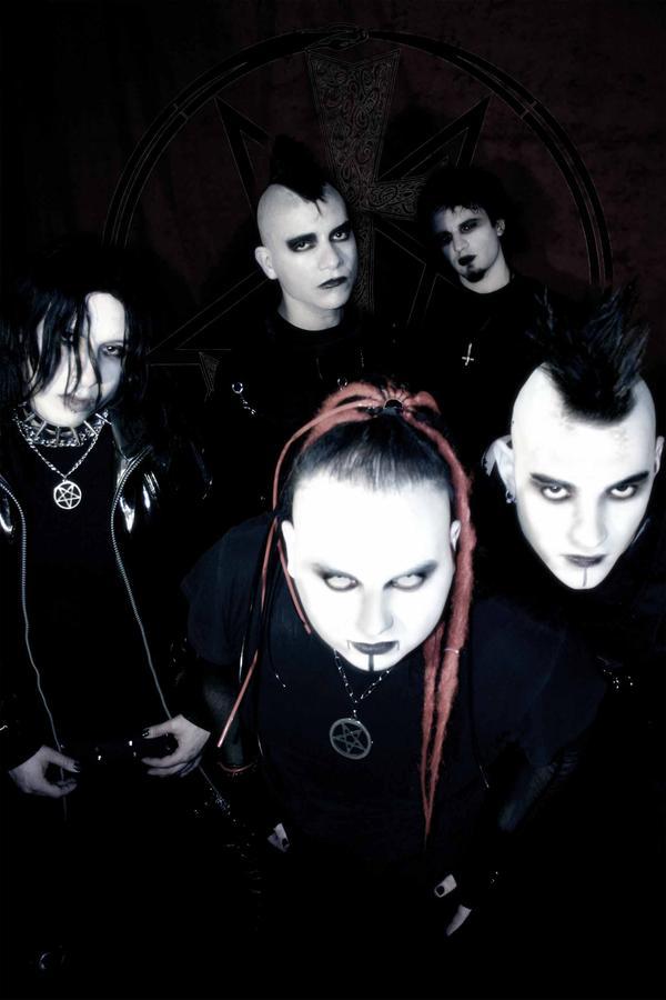 Draconian Order - Photo