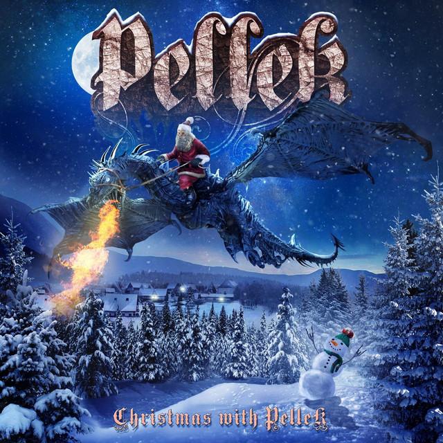Pellek - Christmas with Pellek