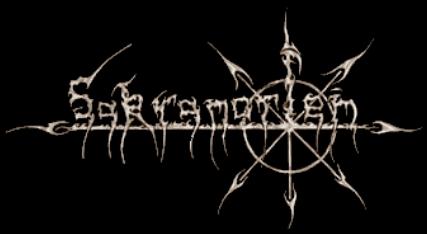 Sakramortem - Logo