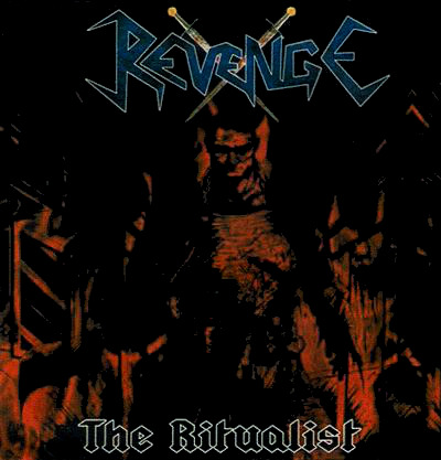 Revenge - The Ritualist