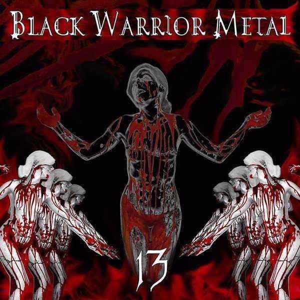 Black Warrior Metal - 13