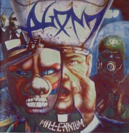Agony - Millennium