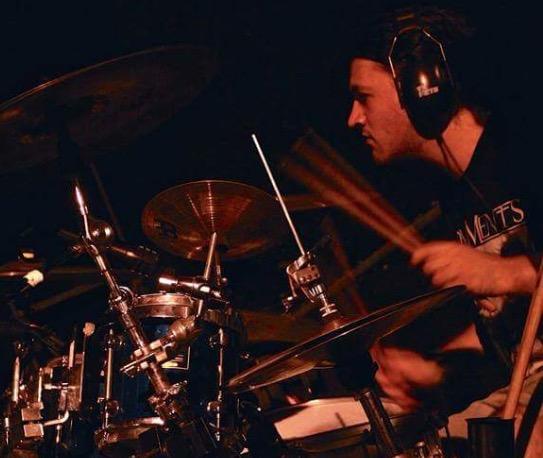 Mark Rivas