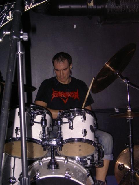 Alex Zaino