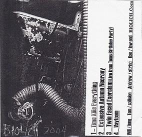 Biolich - Biolich 2004