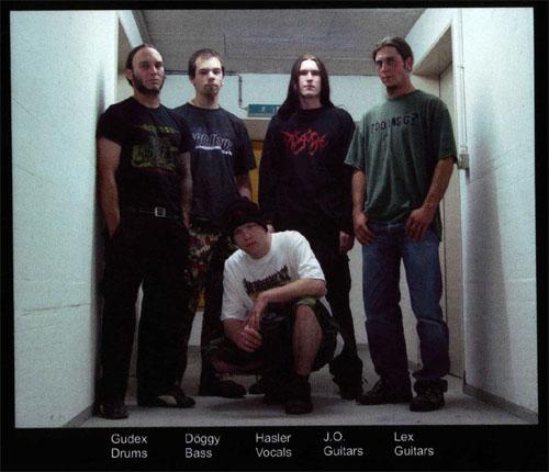 Mutilation - Photo