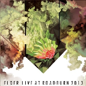Elder - Live at Roadburn 2013