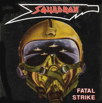 Squadron - Fatal Strike