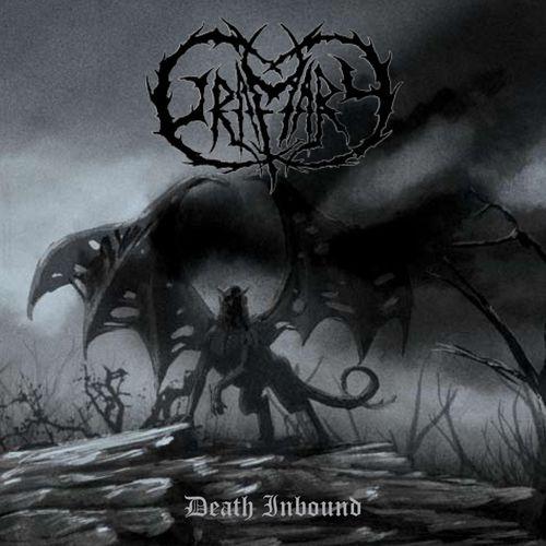 Gramary - Death Inbound