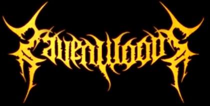 Raven Woods - Logo