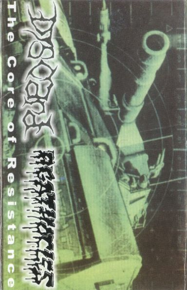 Agathocles - The Core of Resistance