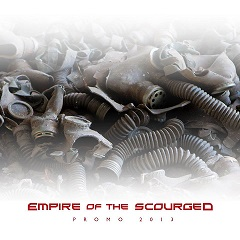 Empire of the Scourged - Promo 2013