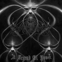 Demon Realm - A Legend of Power