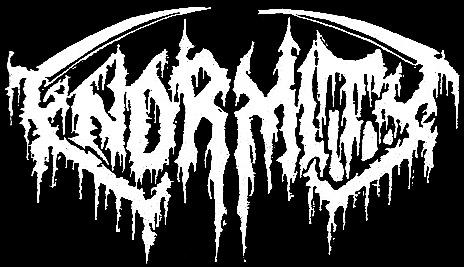 Enormity - Logo