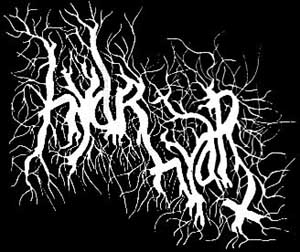 Hydr Hydr - Logo