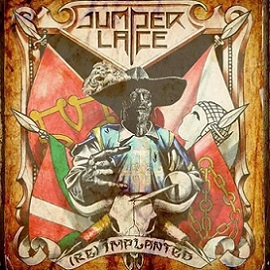 Jumper Lace - (Re)Implanted