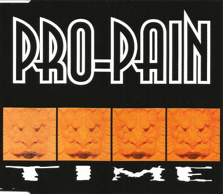 Pro-Pain - Time