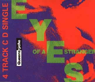 Queensrÿche - Eyes of a Stranger