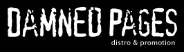 Damned Pages Distro & Promotion