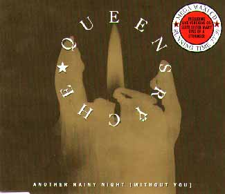 Queensrÿche - Another Rainy Night (Without You)